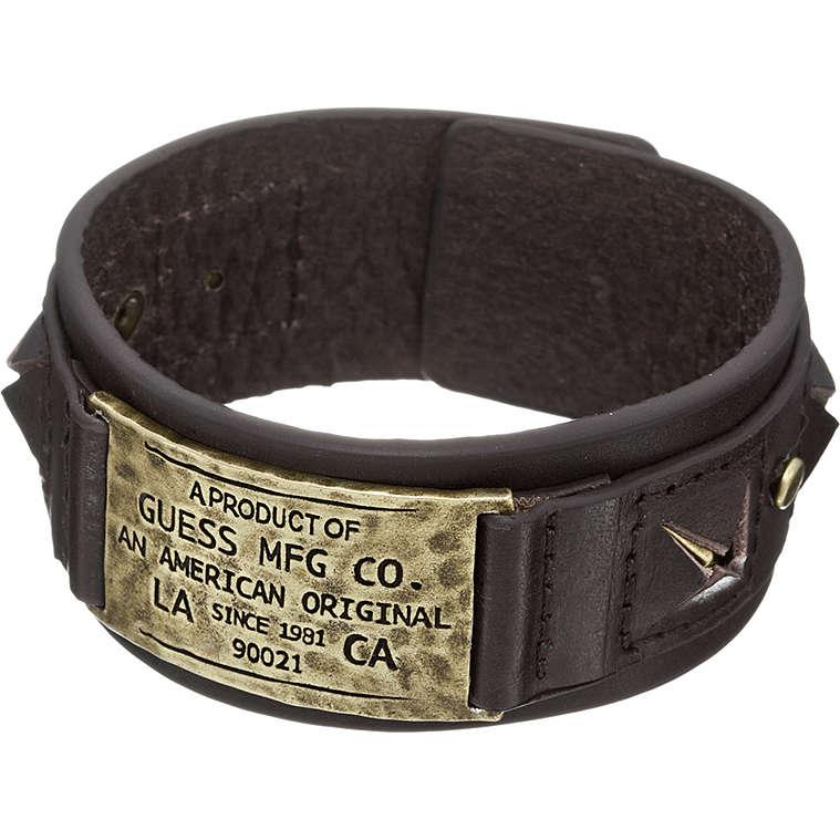 bracelet man jewellery Guess UMB81324