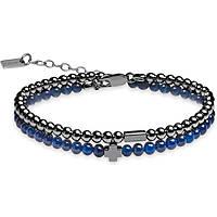 bracelet man jewellery Jack&co Cross-Over JUB0010