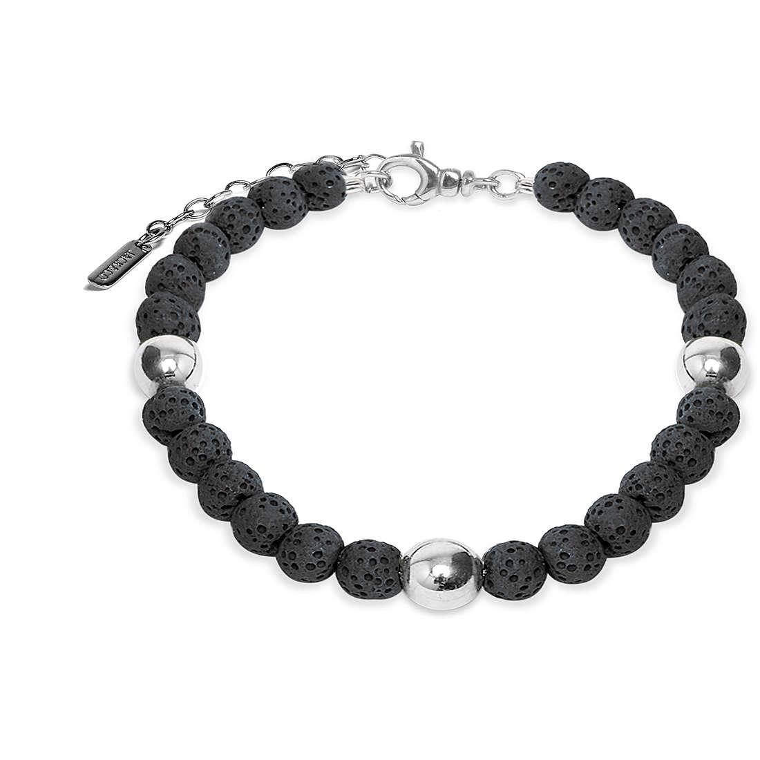 a087f2edb6afc bracelet man jewellery Jack&co Gentleman JUB0095