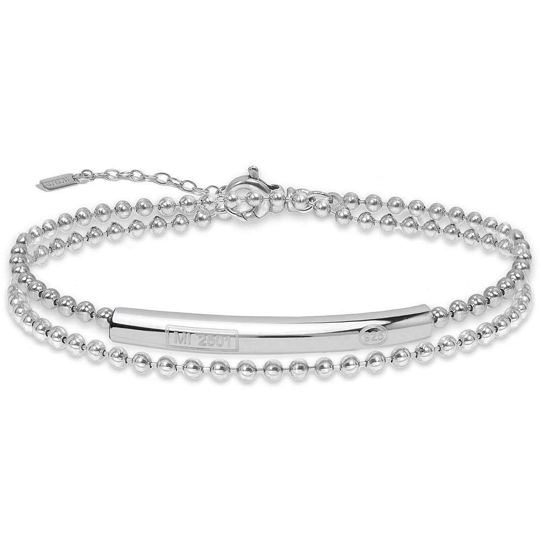 8513e10ee0c87 bracelet man jewellery Jack&co Gentleman JUB0143