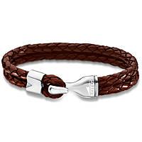 bracelet man jewellery Lotus Style Men Basic LS1840-2/2