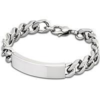 bracelet man jewellery Lotus Style Men In Black LS1554-2/1