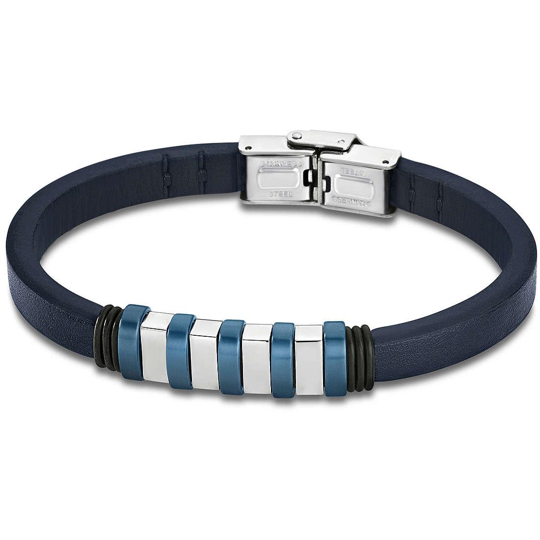 bracelet man jewellery Lotus Style Urban Man LS1828-2/2