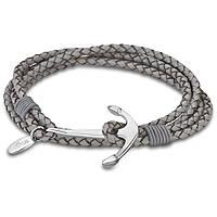 bracelet man jewellery Lotus Style Urban Man LS1831-2/4