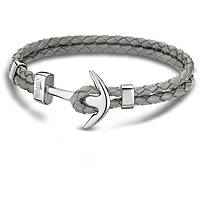 bracelet man jewellery Lotus Style Urban Man LS1832-2/3
