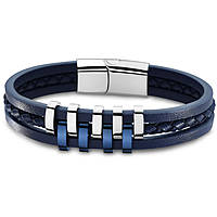 bracelet man jewellery Lotus Style Urban Man LS1838-2/2