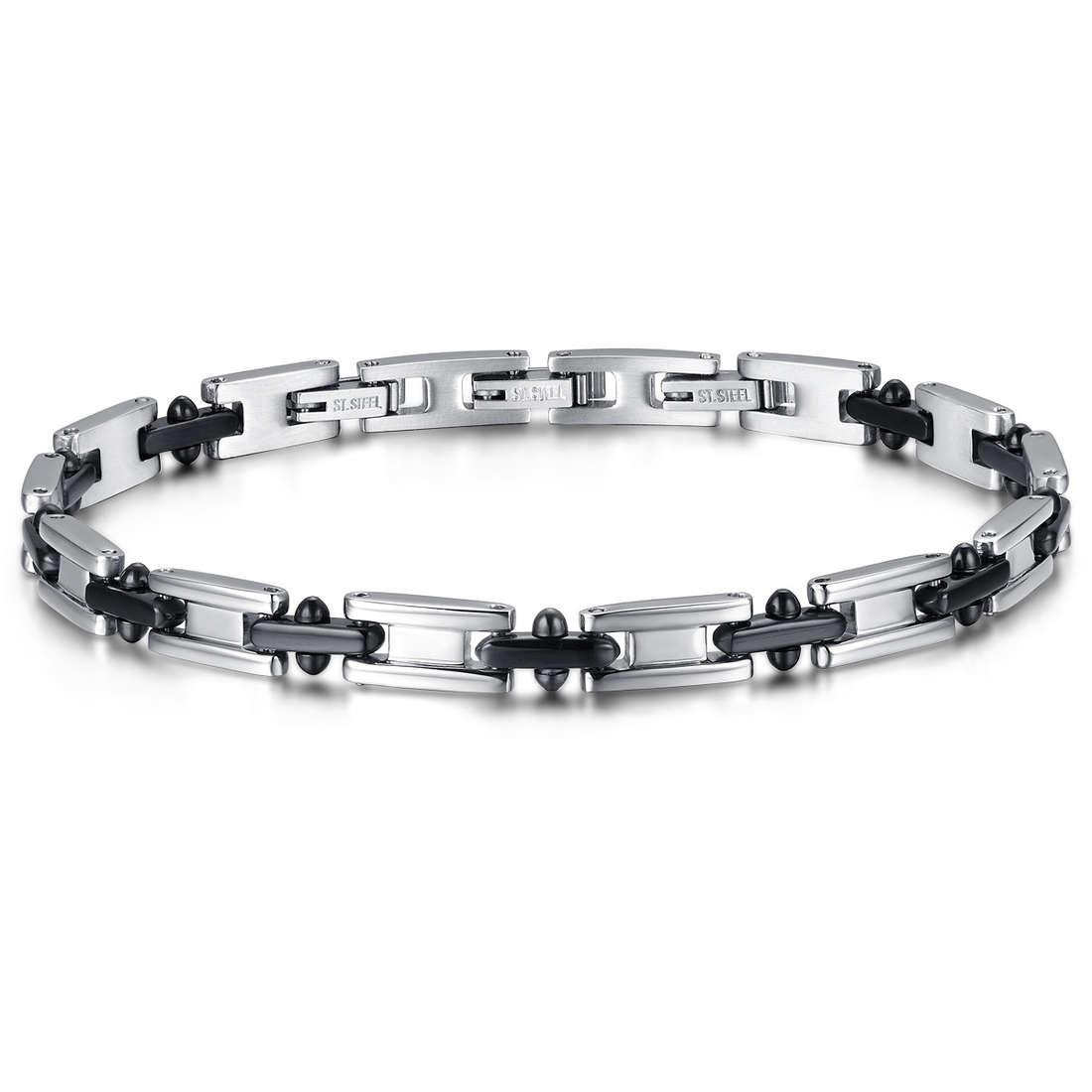 bracelet man jewellery Luca Barra Casual LBBA765