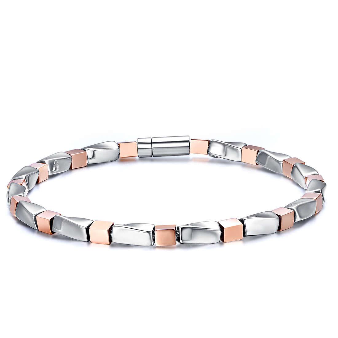 bracelet man jewellery Luca Barra Casual LBBA789