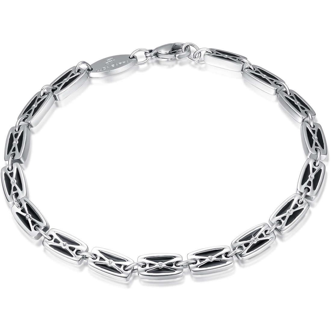 bracelet man jewellery Luca Barra Casual LBBA793