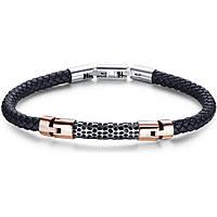 bracelet man jewellery Luca Barra Casual LBBA835