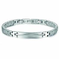 bracelet man jewellery Luca Barra LBBA1000