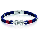 bracelet man jewellery Luca Barra LBBA1008