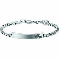 bracelet man jewellery Luca Barra LBBA1050
