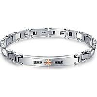 bracelet man jewellery Luca Barra LBBA460