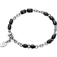 bracelet man jewellery Luca Barra LBBA481