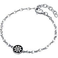 bracelet man jewellery Luca Barra LBBA496