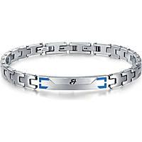 bracelet man jewellery Luca Barra LBBA526