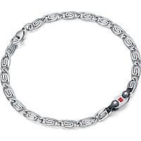 bracelet man jewellery Luca Barra LBBA545