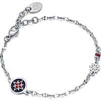 bracelet man jewellery Luca Barra LBBA566