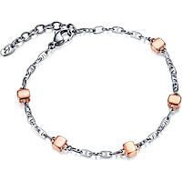 bracelet man jewellery Luca Barra LBBA654