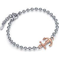 bracelet man jewellery Luca Barra LBBA659