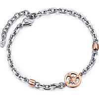 bracelet man jewellery Luca Barra LBBA661