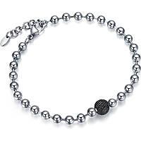 bracelet man jewellery Luca Barra LBBA670