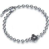 bracelet man jewellery Luca Barra LBBA671