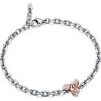 bracelet man jewellery Luca Barra LBBA683