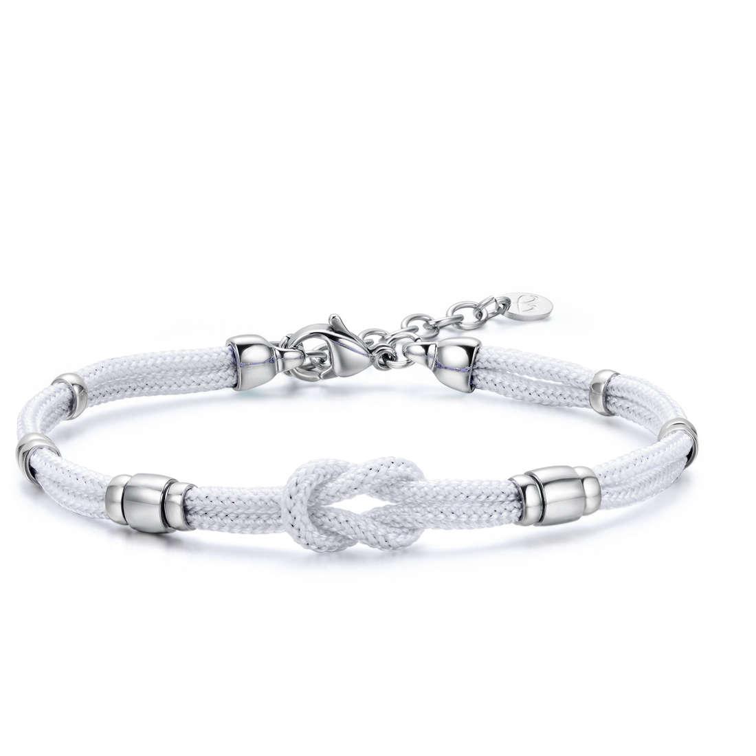 bracelet man jewellery Luca Barra LBBA684