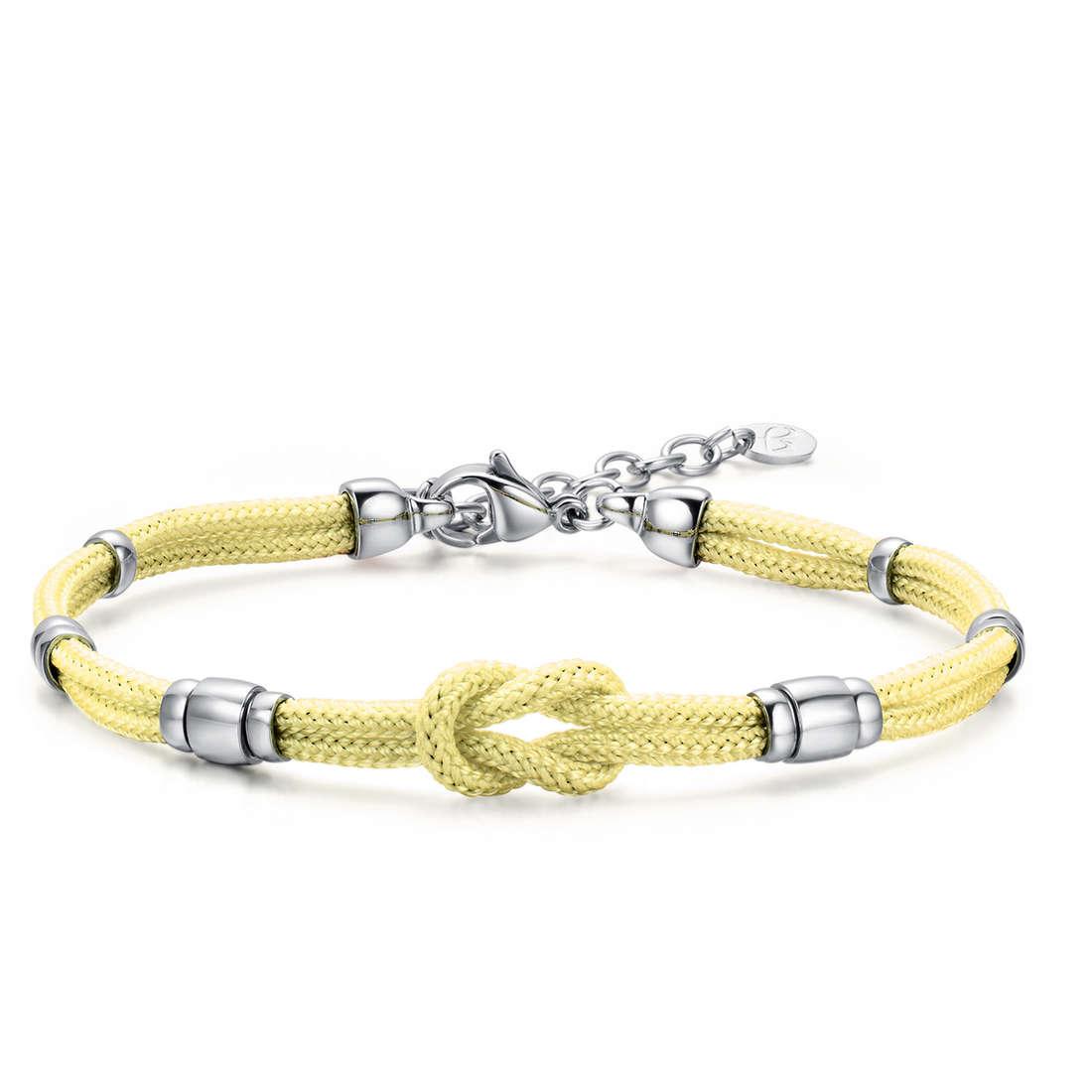 bracelet man jewellery Luca Barra LBBA686