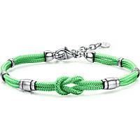bracelet man jewellery Luca Barra LBBA688