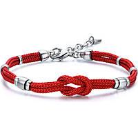 bracelet man jewellery Luca Barra LBBA689