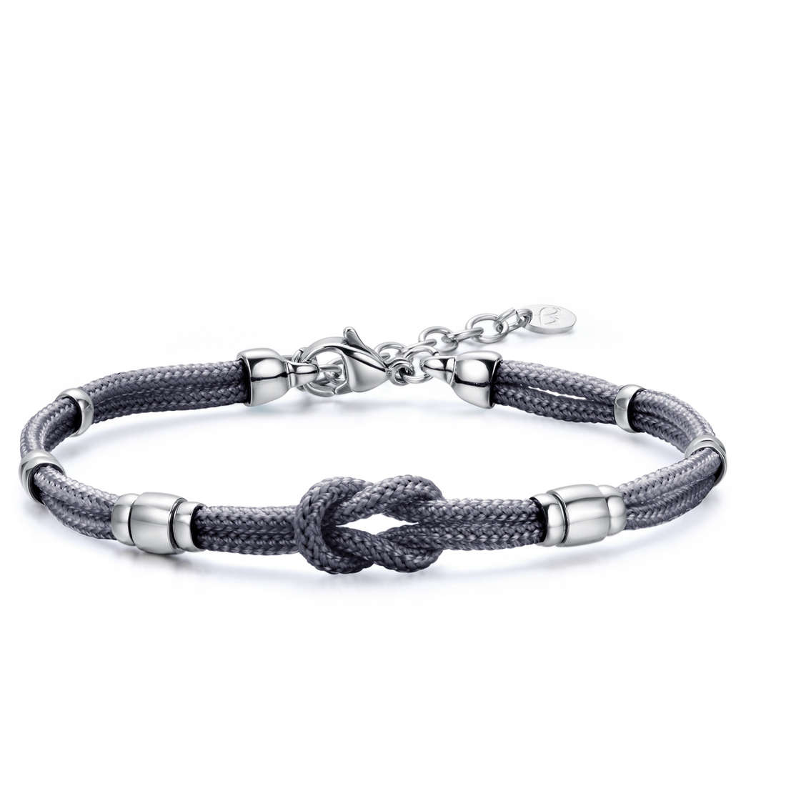 bracelet man jewellery Luca Barra LBBA690