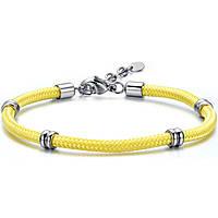bracelet man jewellery Luca Barra LBBA694