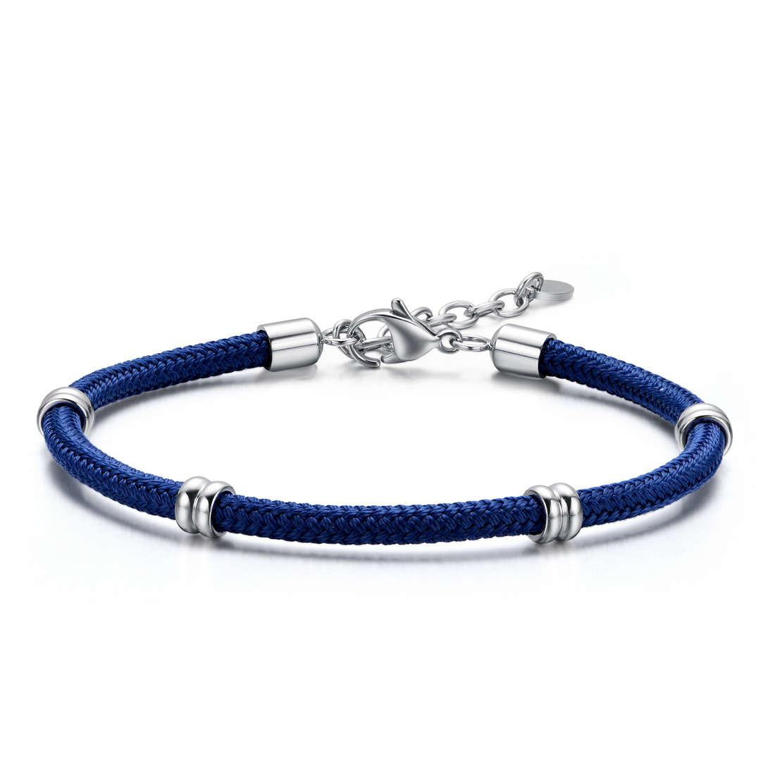 bracelet man jewellery Luca Barra LBBA699
