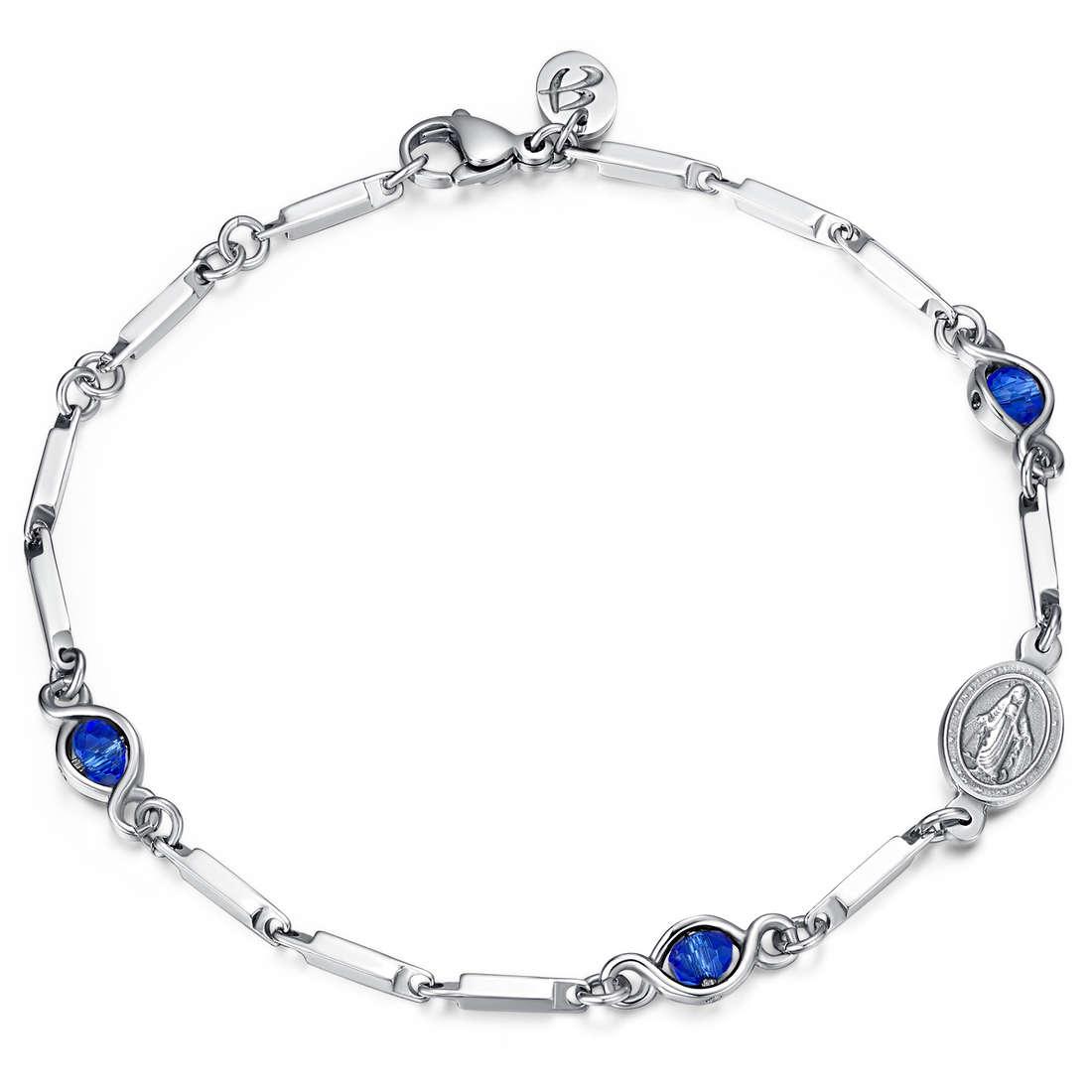 bracelet man jewellery Luca Barra LBBA736