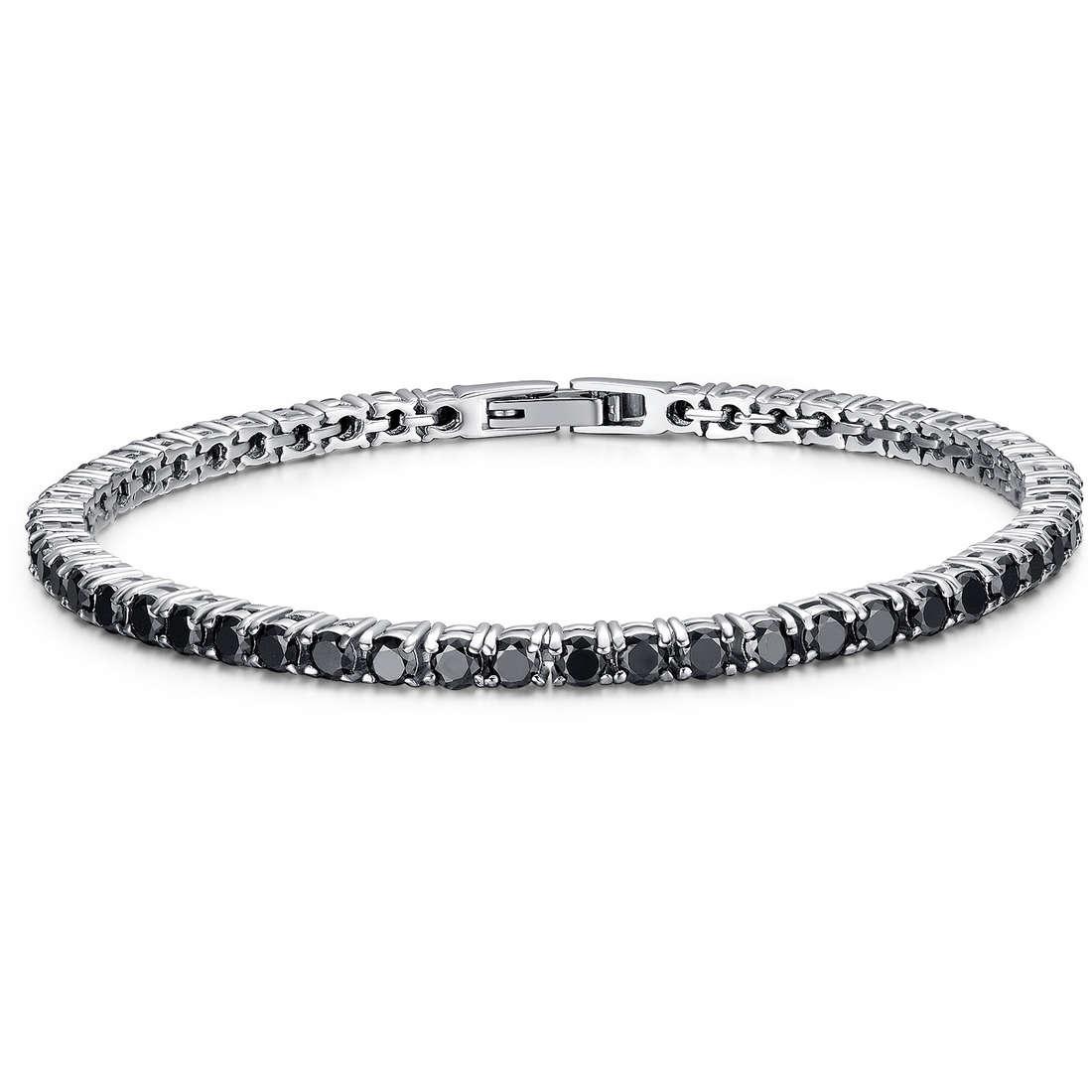 bracelet man jewellery Luca Barra LBBA738