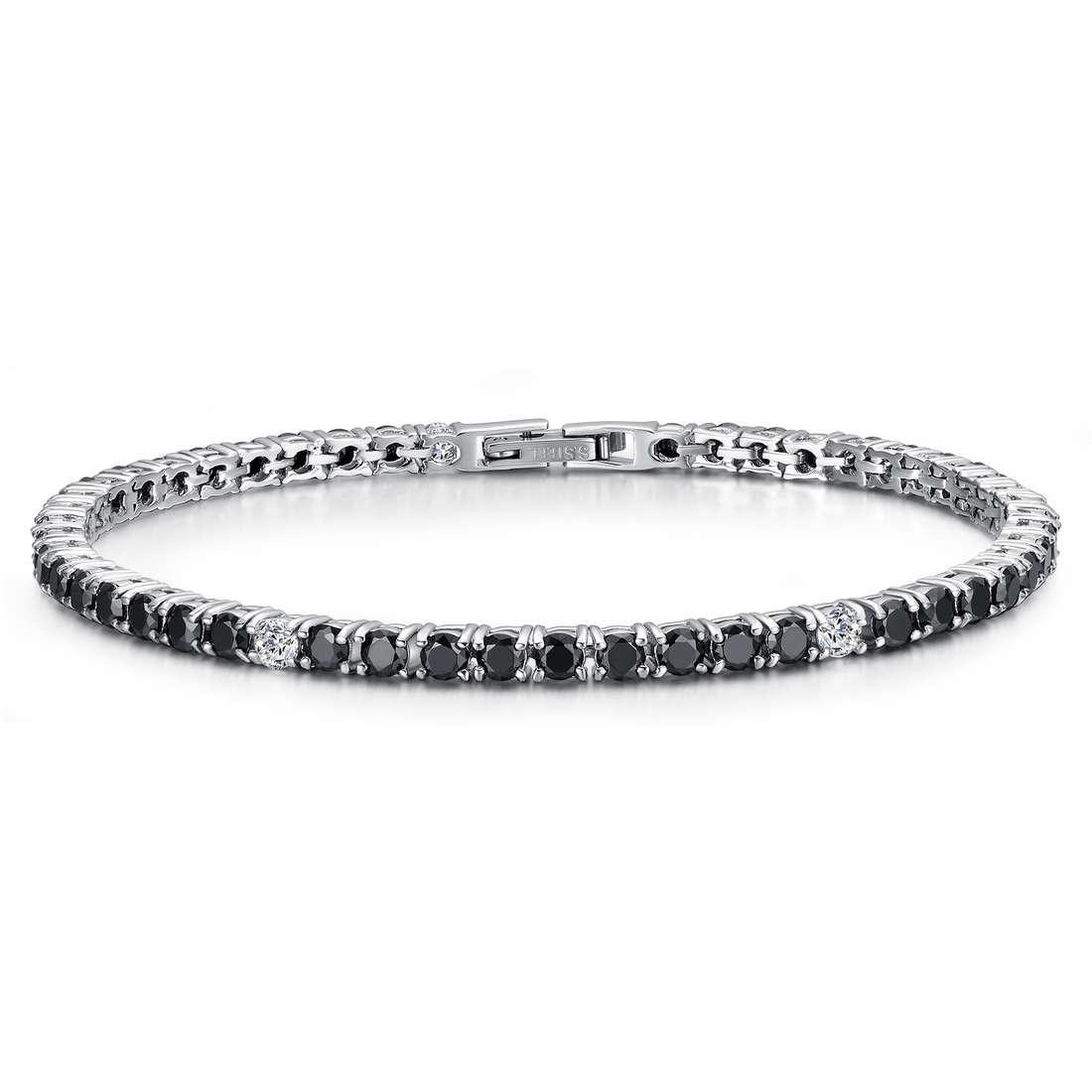 bracelet man jewellery Luca Barra LBBA739