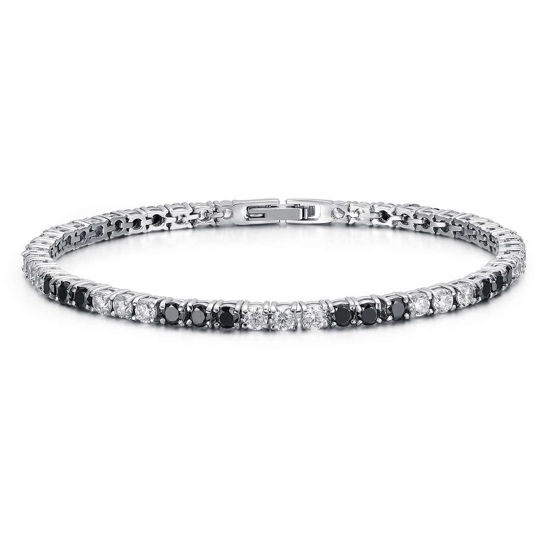 bracelet man jewellery Luca Barra LBBA740
