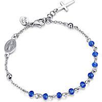 bracelet man jewellery Luca Barra LBBA745