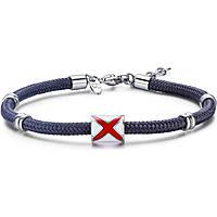 bracelet man jewellery Luca Barra LBBA746