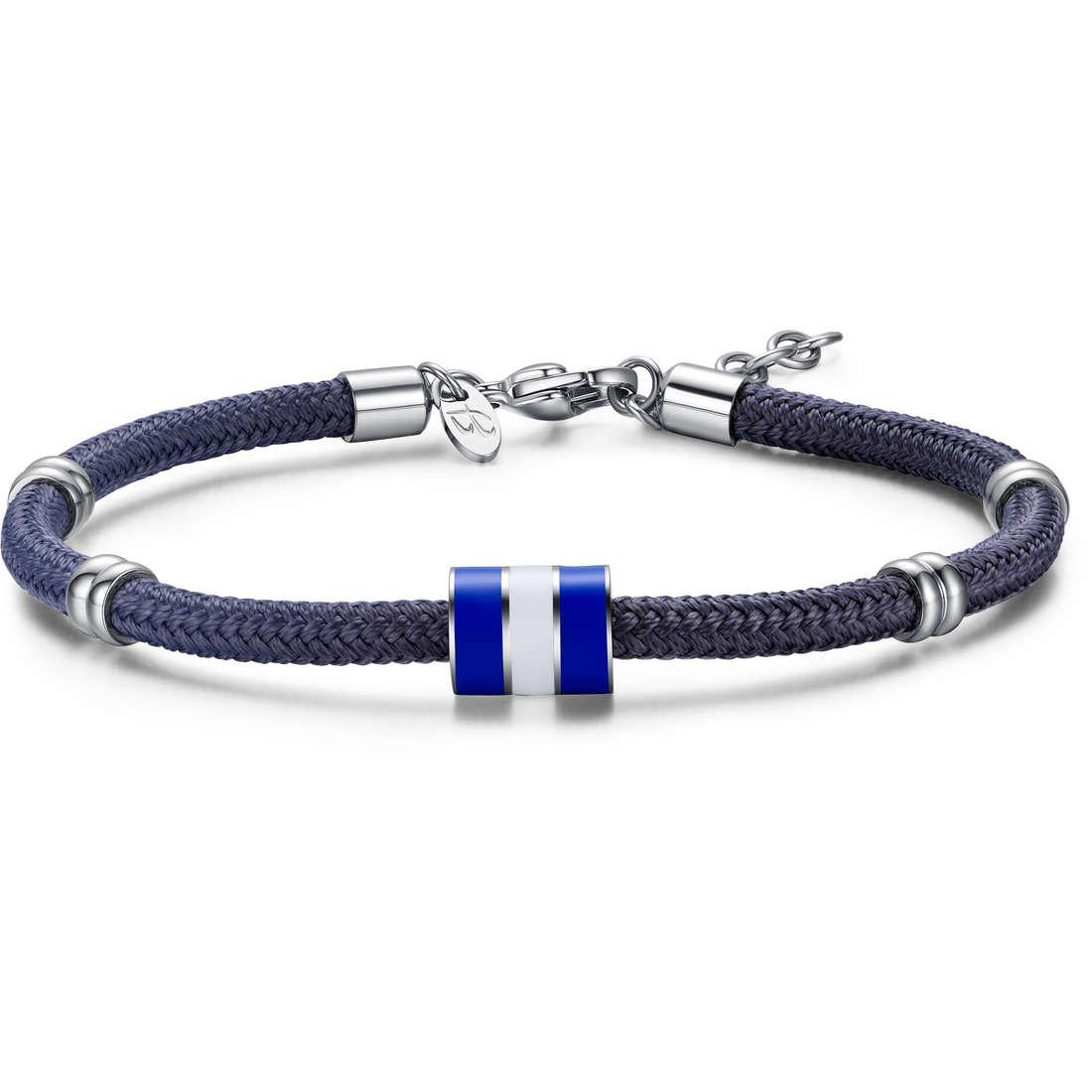bracelet man jewellery Luca Barra LBBA751