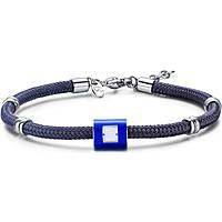 bracelet man jewellery Luca Barra LBBA752
