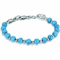 bracelet man jewellery Luca Barra LBBA975