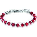 bracelet man jewellery Luca Barra LBBA977