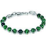bracelet man jewellery Luca Barra LBBA978