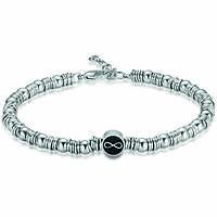 bracelet man jewellery Luca Barra LBBA981