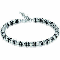 bracelet man jewellery Luca Barra LBBA985