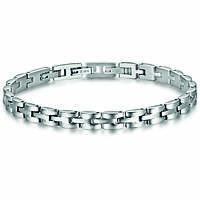bracelet man jewellery Luca Barra LBBA995